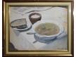 Večeře malířova