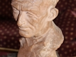 Jambor Josef - busta