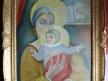 Valašská madona - mateřství